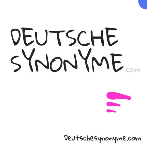 deutsche synonyme